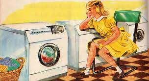 Astrology of Now: Watching the Dirty Laundry Churn