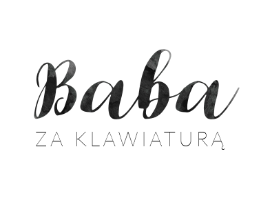 Baba za klawiaturą - lekki blog lifestyle'owy dla kobiet.: Debiut na YouTube + życzenia.