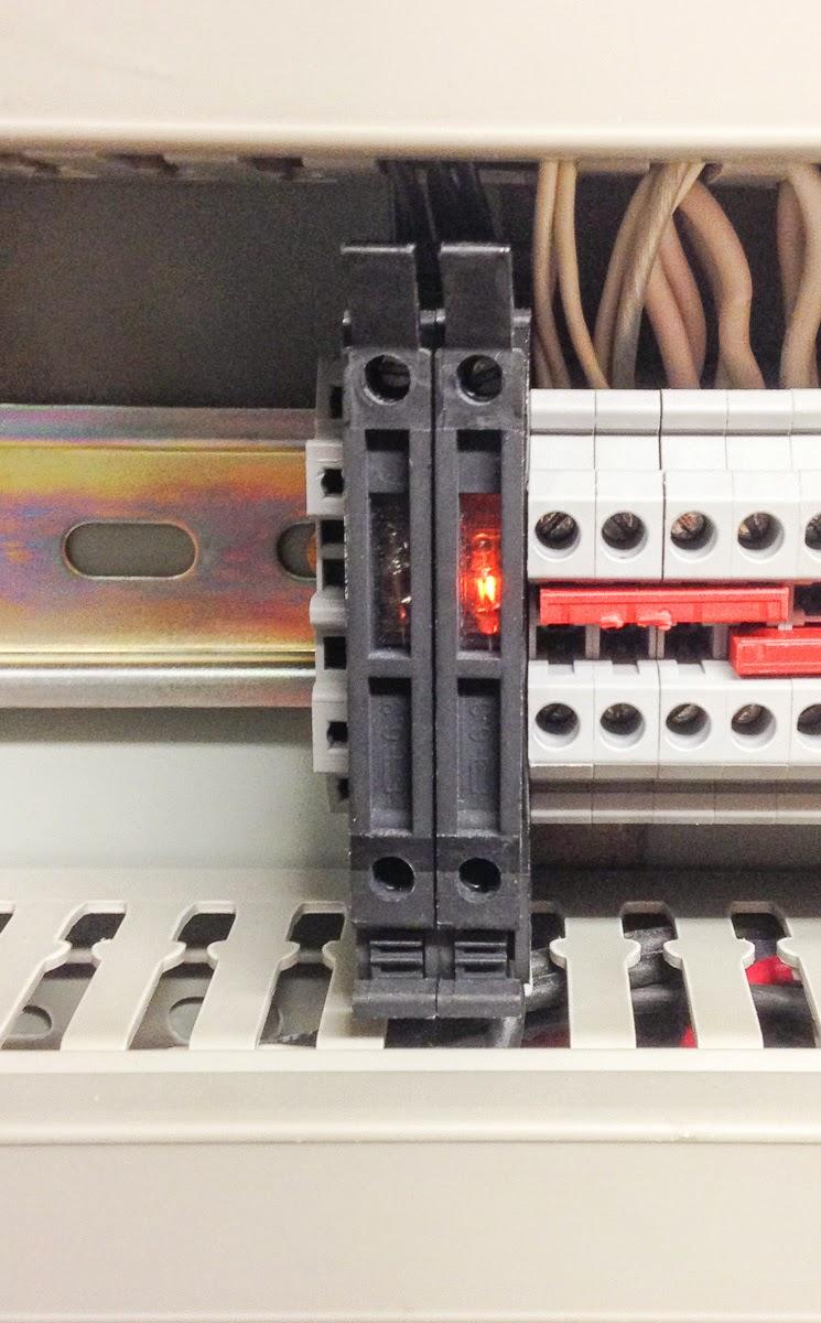 glen s home automation using din rail mount terminal blocks for low rh tcbf62auto blogspot com 120V Fuse Holder Fuse Block Holder