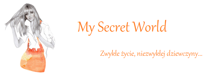 My Secret World