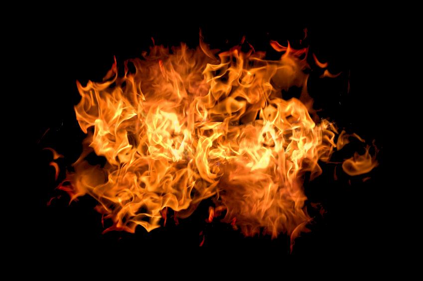 Render - Fogo Flamme | Renders Dez