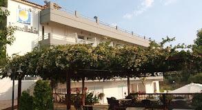 ΟΔΗΓΟΣ ΑΓOΡΑΣ- KANELLAKIS HOTEL