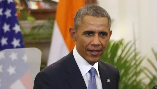Barack Obama cristiano