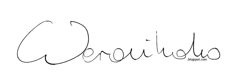 WERONIKOKO