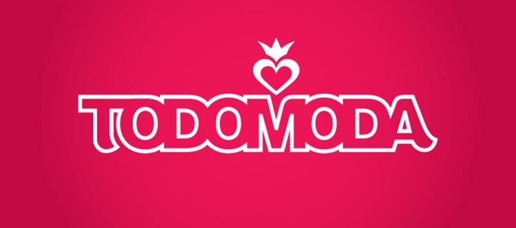 Logo TodoModa