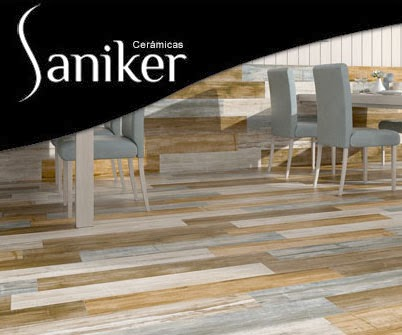 Saniker pisos de porcelanato porcelanico pisos de for Pisos imitacion madera para terrazas