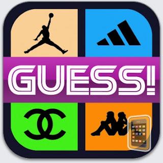 Guess Logo Answers Level 22