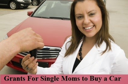 Grants_For_Single_Moms_to_Buy_a_Car