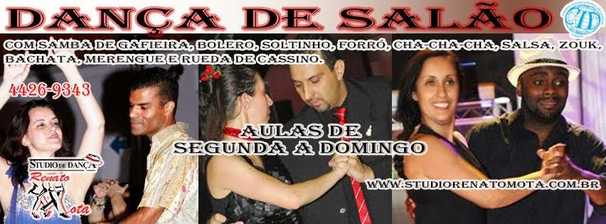 O melhor da Dança de Salão, Tango e Milonga!!!