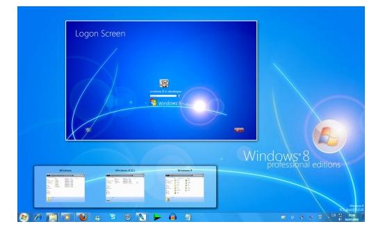 Universal Theme Patcher - Windows 8 Downloads
