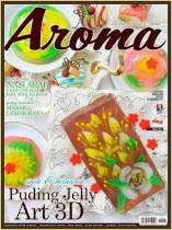 Majalah Aroma Oktober 2014