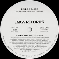 Bell Biv Devoe – Above The Rim (Promo VLS) (1993)
