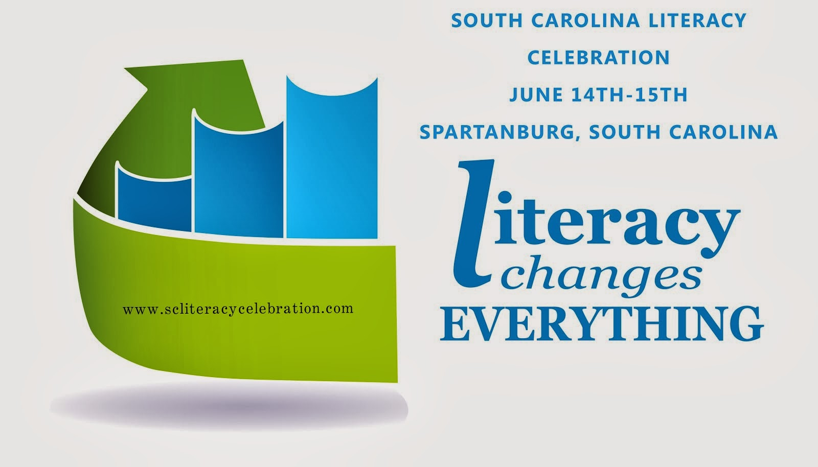 South Carolina Literacy Celebration