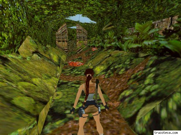 Tomb Rider III