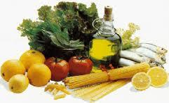 Una Dieta rica en Fibra para adelgazar