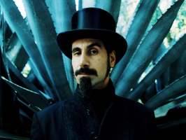Frases de fama Serj Tankian