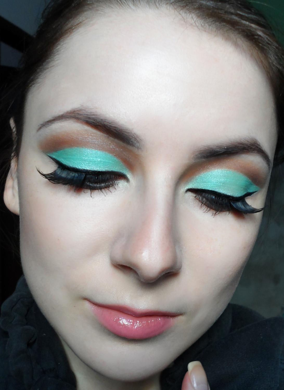 step by step cut crease eyeshadow makeup tutorial pictures liz breygel beauty angel