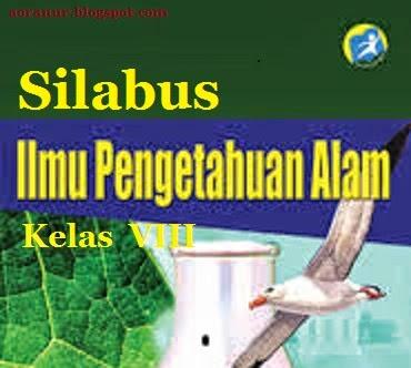Download Silabus Ipa Smp Mts Kelas Viii Kurikulum 2013