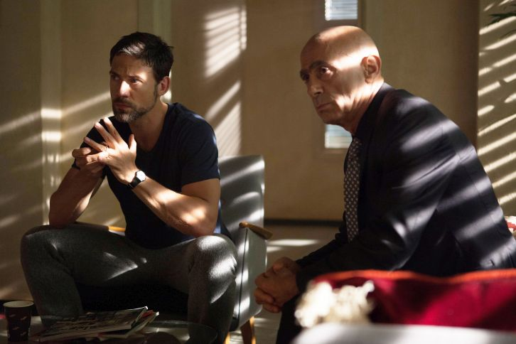 Tyrant - Episode 1.08 - Meet the New Boss - Promotional Photos