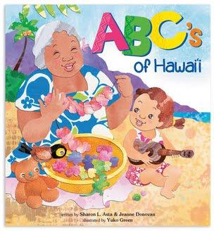 ABC's of Aloha