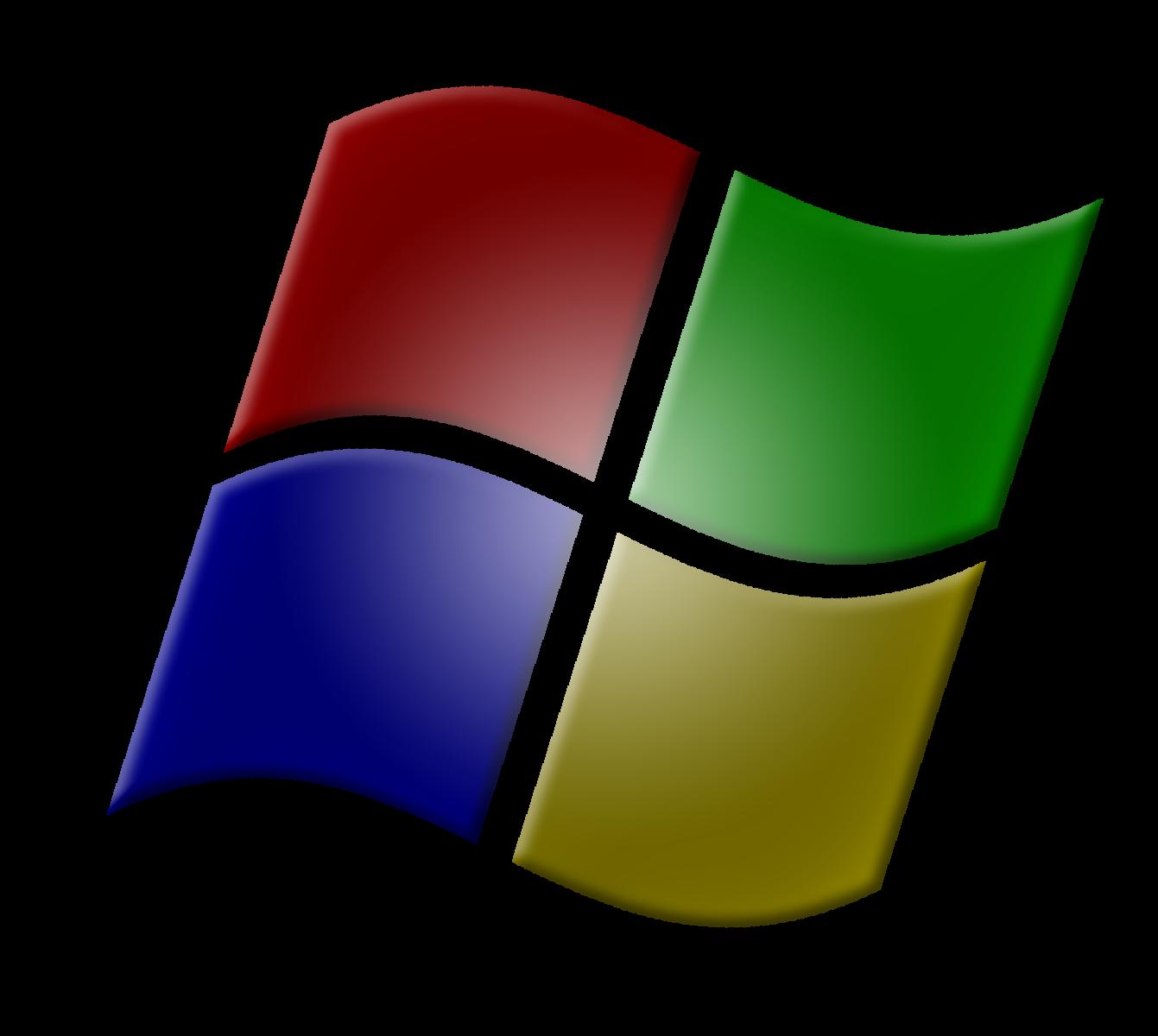 logo windows 8 black - photo #24