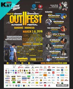 outfest bandung 2016