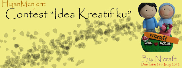 http://rainyscream.blogspot.com/2012/05/contest-idea-kreatif-ku-by.html