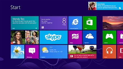 Time to upgrade to Windows 8?