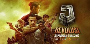 Hot! Filem J Revolusi!
