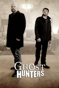 Ghost Hunters - Season 11