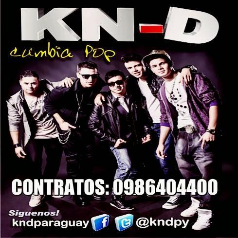KN-D Cumbia Pop