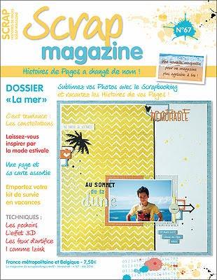 Scrap Magazine No 67