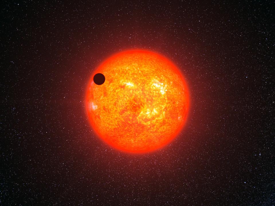 gliese 1214b - photo #3