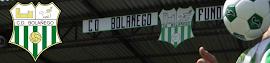 Web Oficial del C.D. Bolañego
