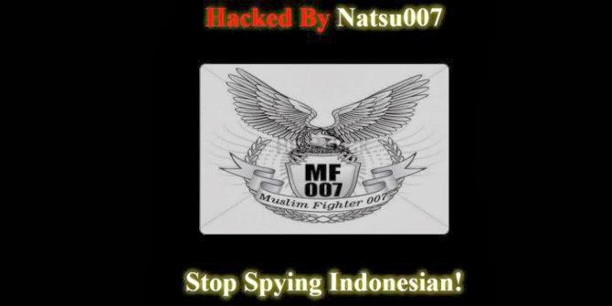 Negara Yang Jadi Sasaran Hacker Indonesia