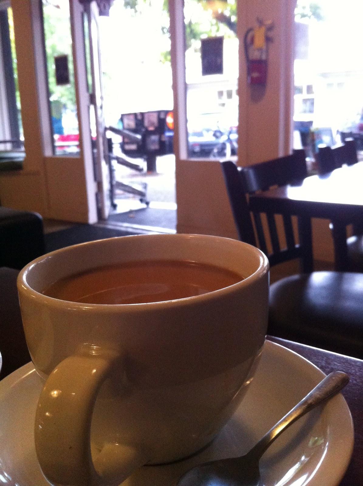 Rococo S Cafe Kirkland