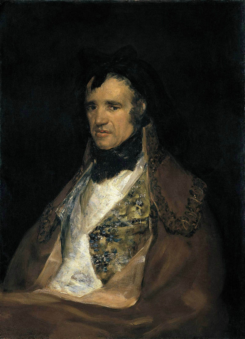 francisco goya Read and learn for free about the following article: goya, third of may, 1808.