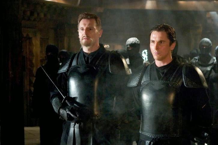 POLL: Arrow - Season 3 - Who Do You Think Should Play Ra's Al Ghul?