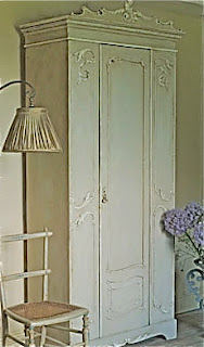 How Much Chalk Paint Do I Need For An Armoire