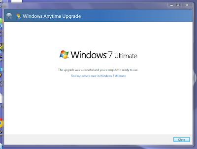 Windows Anytime Upgrade Windows 7 скачать программу - фото 6