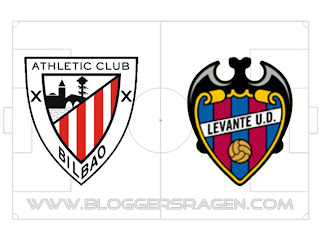 Prediksi Pertandingan Athletic Bilbao vs Levante UD