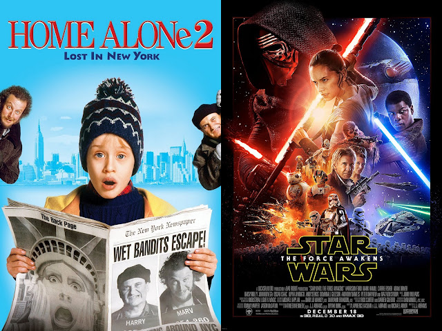 blakeonline com how home alone 2 paved the way for the force