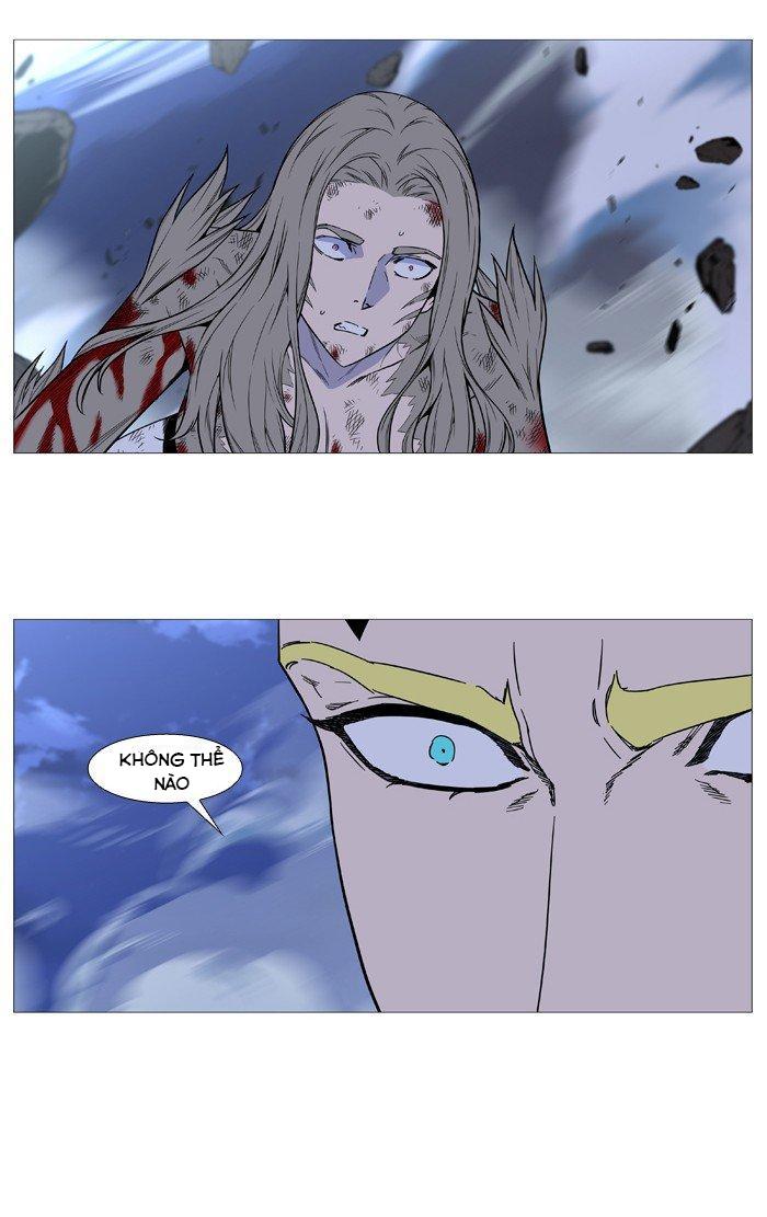 Quý Tộc Ma Cà Rồng chap 495 - Trang 66