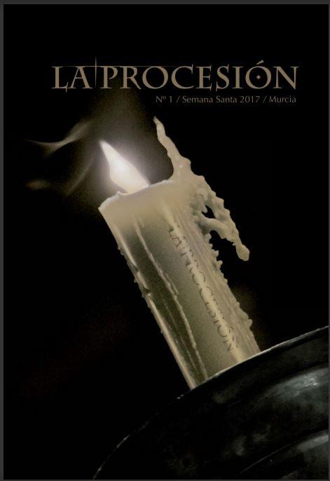 Revista La Procesión.