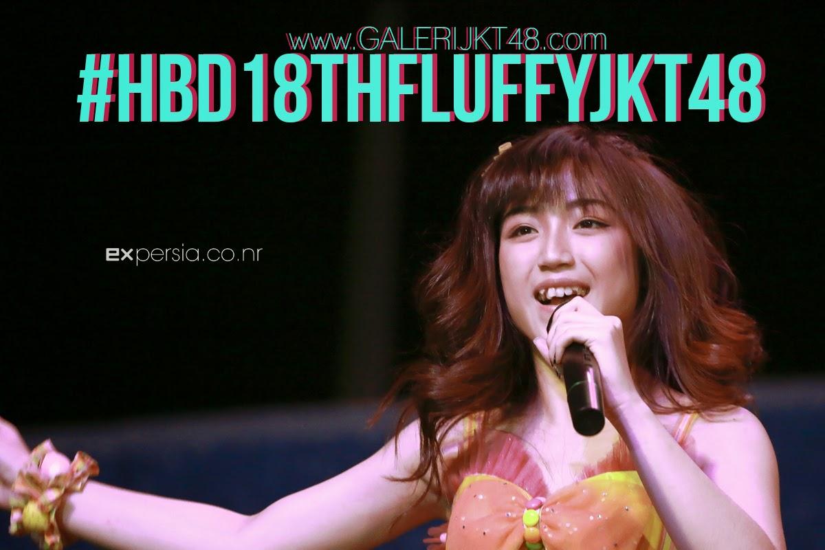 Wallpaper Ulang tahun sinka julini JKT48