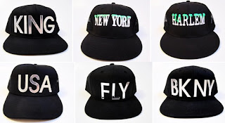 News // Perry And Printup, Snapback From NYC – La Casket De Weezy!