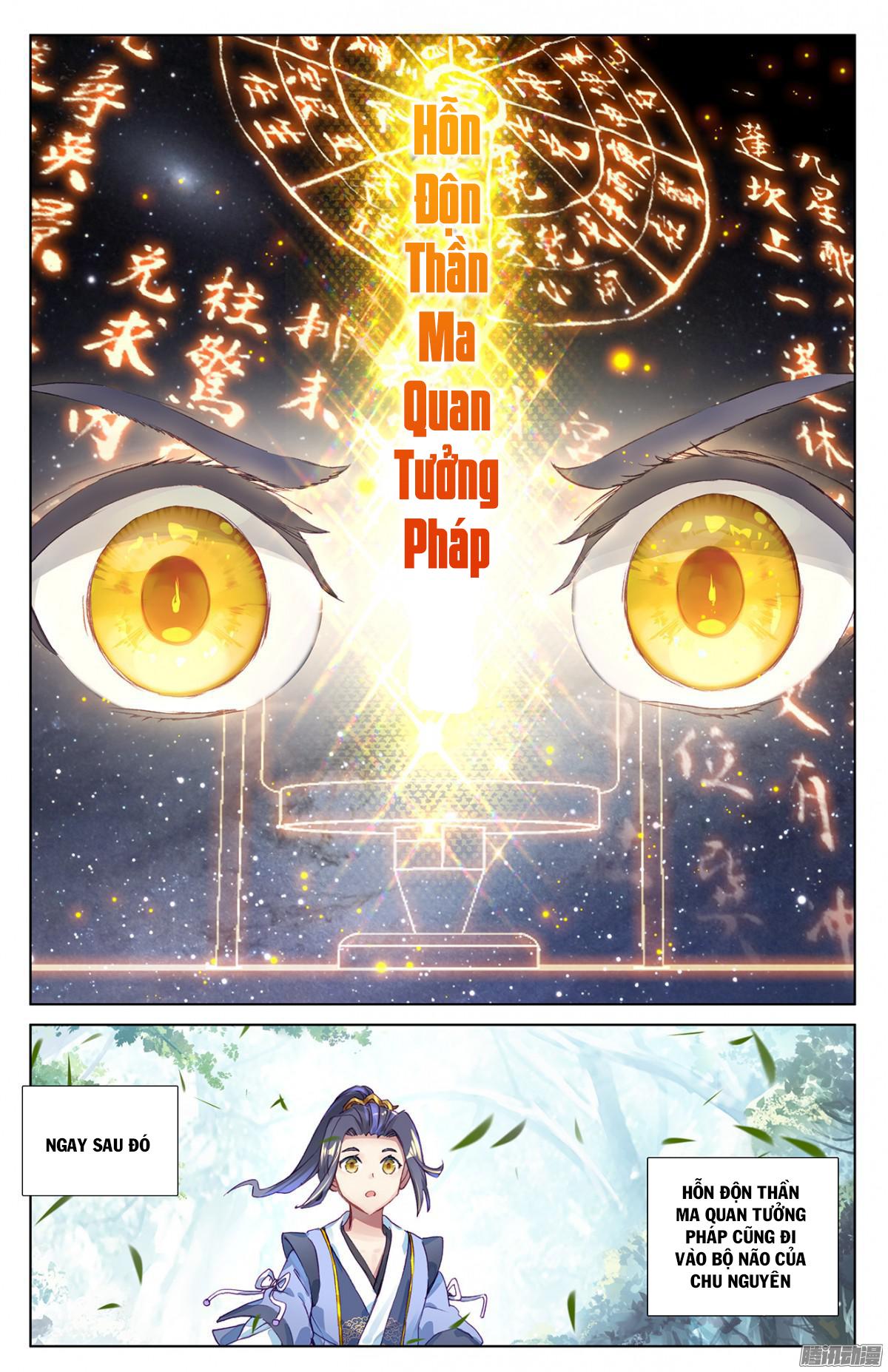 Nguyên Tôn Chapter 9 - Hamtruyen.vn