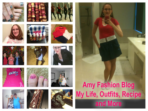 Amy Fashion