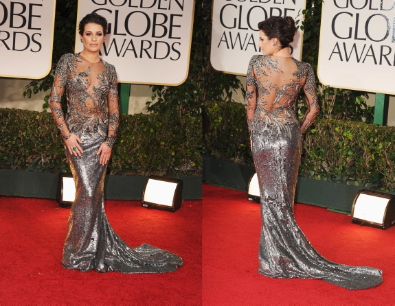 How to incorporate Golden Globe style into your everyday life