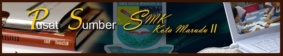 LAMAN WEB PUSAT SUMBER SMK KOTA MARUDU 2